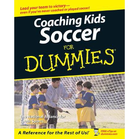 Soccer Coaching Accessories (Coaching Soccer for Dummies)