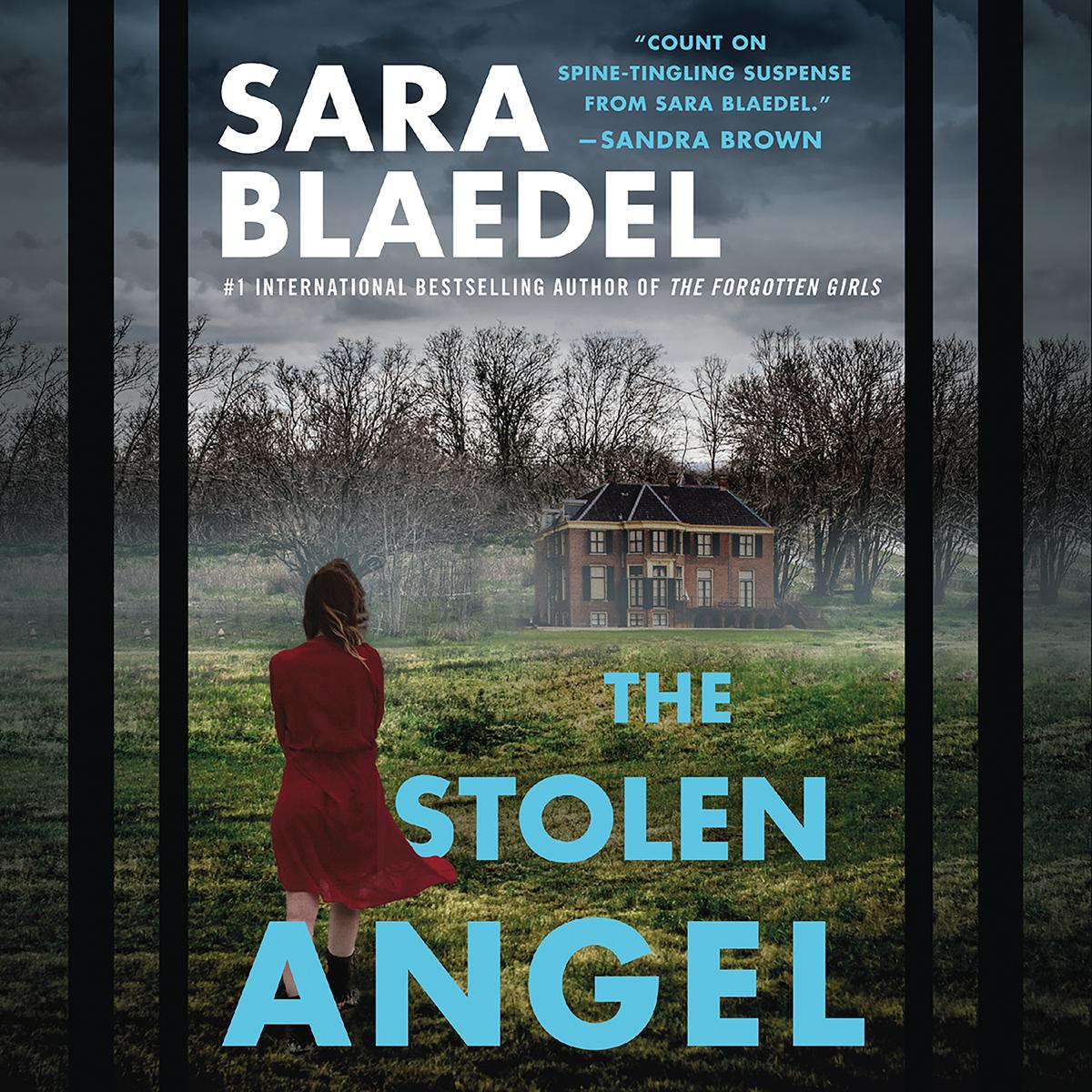 The Stolen Angel - Audiobook