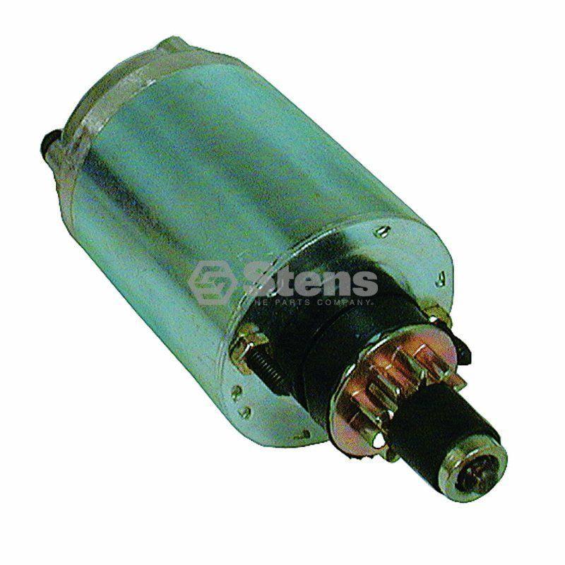 Stens 435-107 Mega-Fire Electric Starter