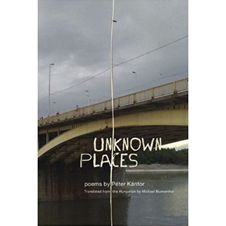 Unknown Places - eBook
