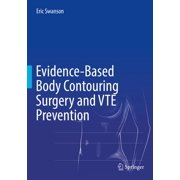 Evidence-Based Body Contouring Surgery and VTE Prevention - eBook