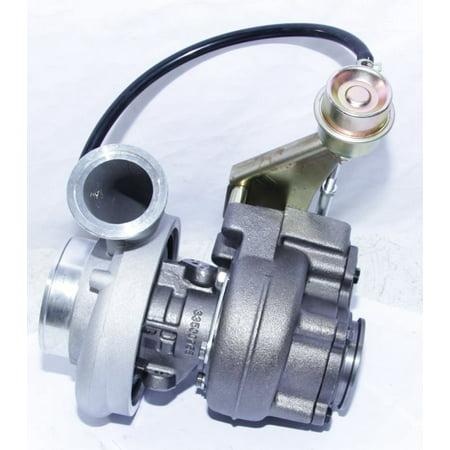 - HX35W 3537815 Diesel Turbo charger fits Dodge RAM 6BTAA 5.9L Diesel Engine T3
