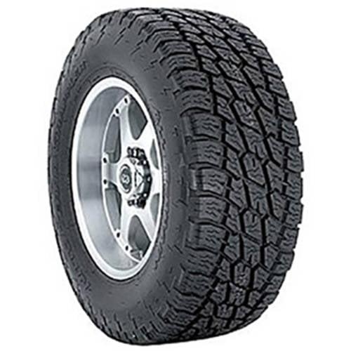 All Terrain Tires >> Nitto Terra Grappler All Terrain Tire Lt305 70r16 10 124q