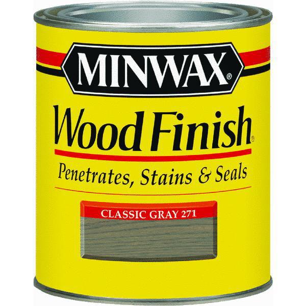 Minwax Wood Finish Interior Stain