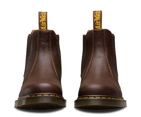 9b78048bac1 dr martens mens 2976 chelsea dealer premium carpathian leather ankle doc  boots (11 uk/12 m us, carpathian tan)