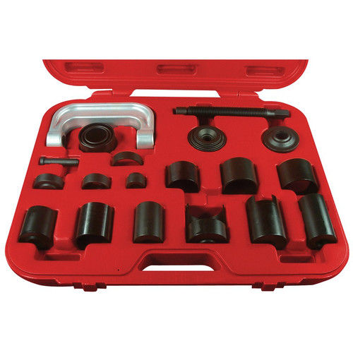 Astro Pneumatic 7897 Ball Joint Service Tool with Master Adapter Set