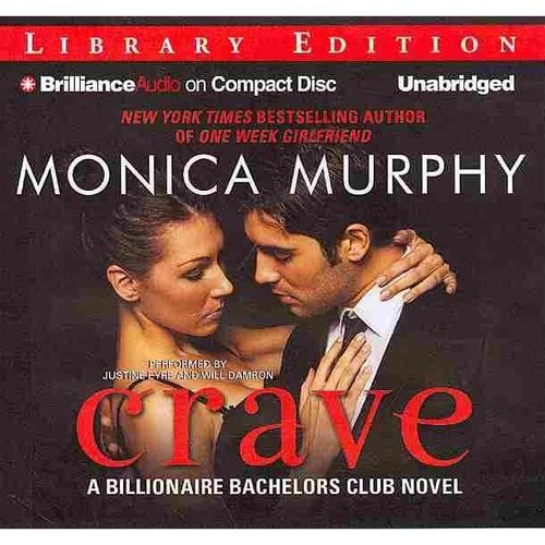 Crave: Library Edition
