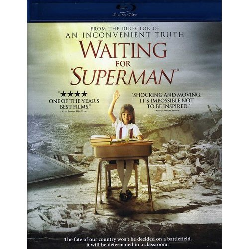 Waiting For Superman (Blu-ray) (Widescreen)