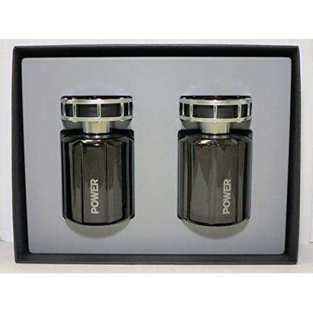 Image of 50 Cent Power Men's 2-piece Fragrance Gift Set
