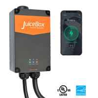 JuiceBox Pro 40 Electric Car Smart Home Charging Station