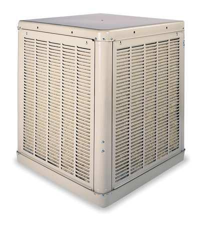 ESSICK AIR N43/48D Evaporative Cooler, 4000to4800 cfm