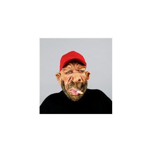 WMU 553956 Stoner Schools Fools Costume Masks