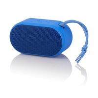 onn. Small Rugged Portable Bluetooth Speaker