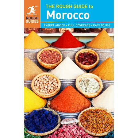 The rough guide to morocco (travel guide):