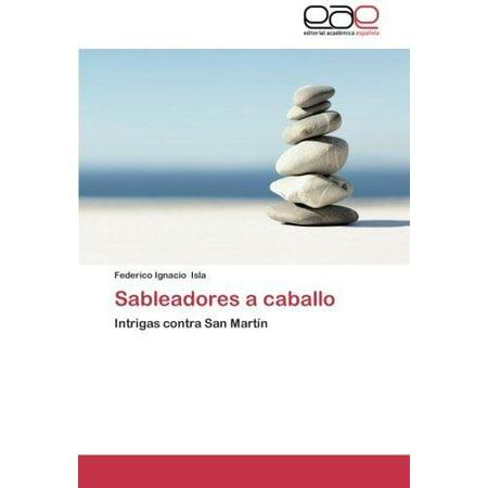 Sableadores a Caballo - image 1 of 1