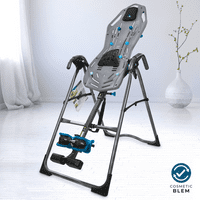 Teeter FitSpine X1 Inversion Table with Back Pain Relief DVD (Refurbished)