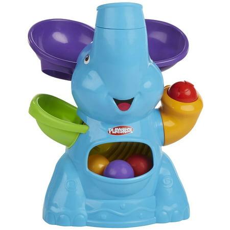 Playskool Poppin' Park Elefun Busy Ball Popper Toy - Walmart.c