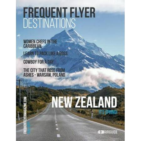 Frequent Flyer Destinations - eBook (Best Us Frequent Flyer Program)