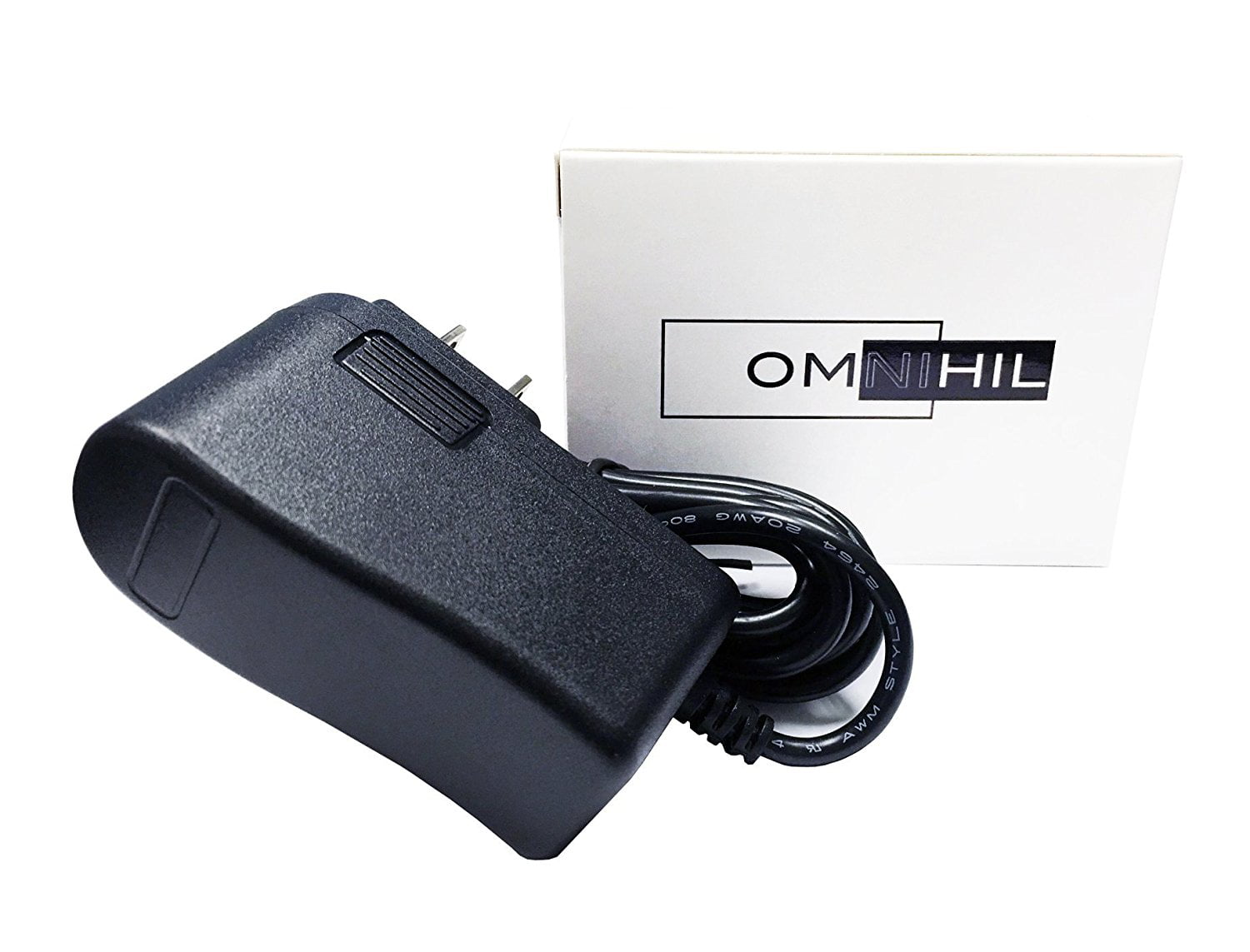 OMNIHIL (6.5FT) USB Charger for Matone Portable 8000mAh with USB Solar Battery Charger Power Bank Replacement Power Supply by OMNIHIL