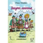 Bayern samma - eBook