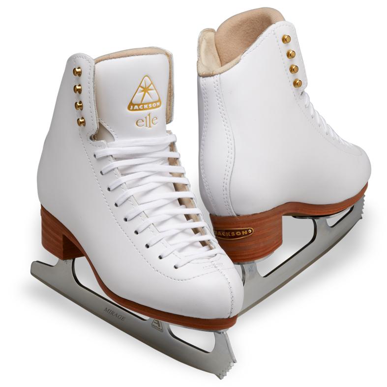 Figure Skates Elle Misses DJ2131