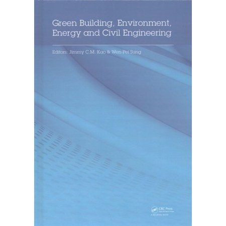 Green Building  Environment  Energy And Civil Engineering