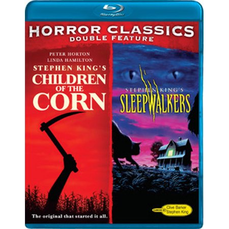 Stephen King Double Feature (Blu-ray) (Mädchen Ray Bans)