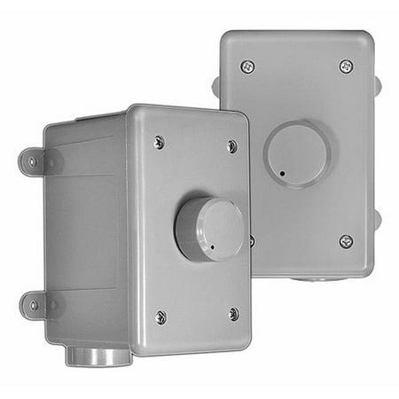 OVC305R Outdoor Resistor Based High Definition 300W Volume Control - OSD Audio - (Grey)
