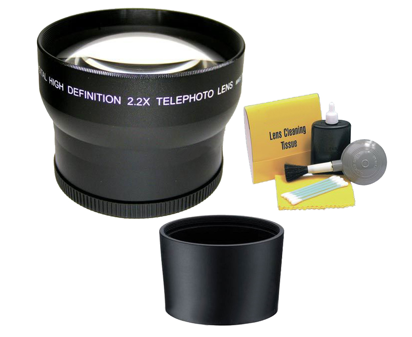 Camera & Photo Accessories Accessories 3 Piece Lens Filter Kit ...