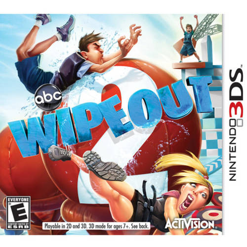 Wipeout 2 (Nintendo 3DS) - Pre-Owned