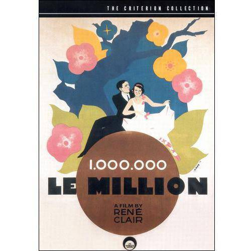 Le Million (Criterion Collection) (Full Frame) by IMAGE ENTERTAINMENT INC