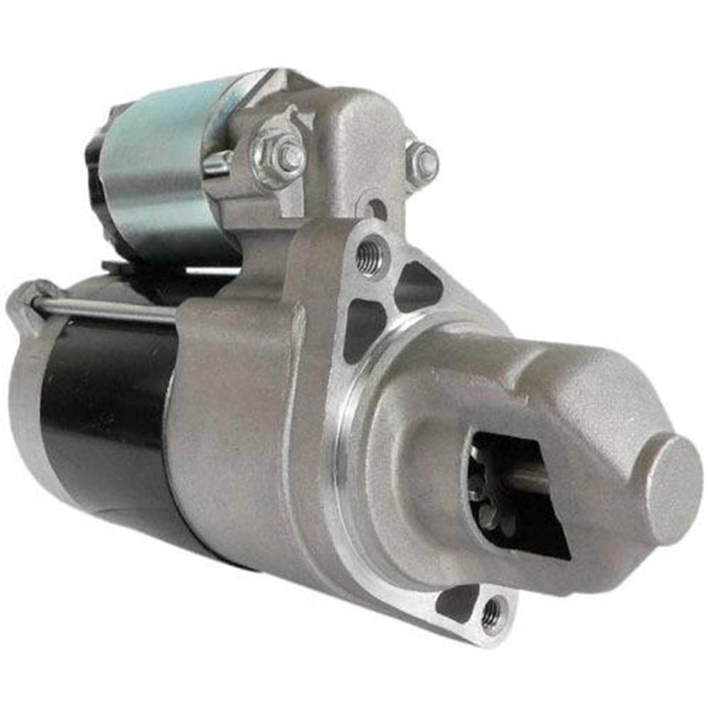 New Starter Motor Fits John Deere 647a X300 X304 X320 X324 X500 X534 Steering Parts Diagram Car Interior Design Z910a Z920a