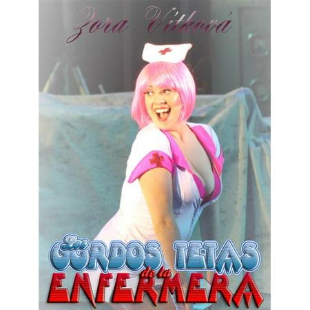 Los gordos tetas de la enfermera - eBook (La Teta Y La Luna English Subtitles)