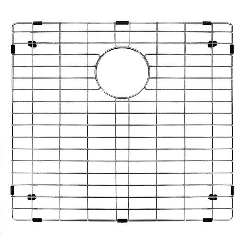 Vigo Stainless Steel Bottom Grid, 20.625-in. x 17.625-in.