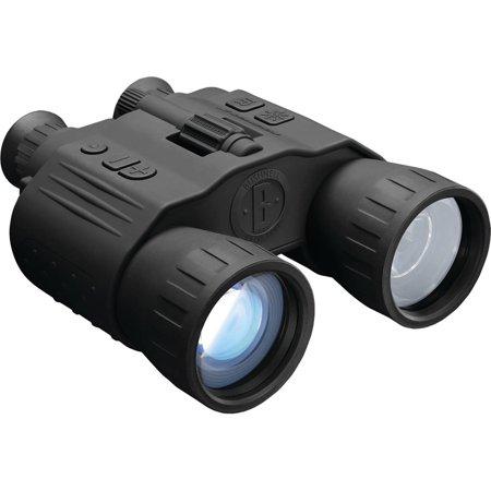 Bushnell 260501 Equinox Z 4 X 50Mm Binoculars With Digital Night Vision