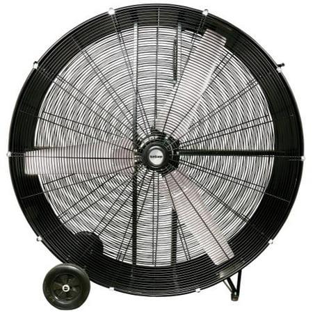 Hurricane Pro Heavy Duty Drum Fan 48