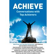 Achieve - Conversations with Top Achievers