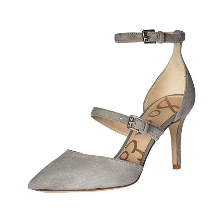 Sam Edelman Womens Thea Leather Pointed Toe Ankle Strap - image 2 of 2