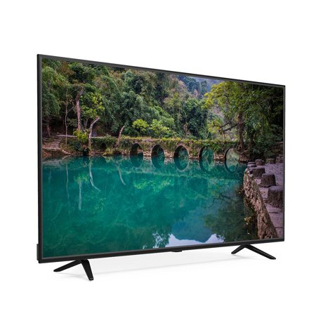 """PrimeCables 55"""" 4K UHD DLED TV, with IPS LCD Panel Television - image 3 of 5"""