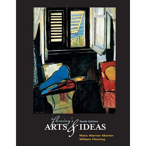 Arts & Ideas with Infotrac