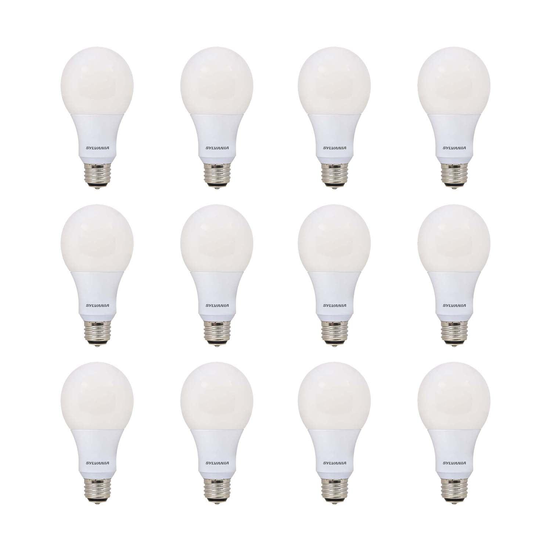 Sylvania A21 3 Way 120v 4 5 8 5 15w Soft White Led Light