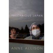 Precarious Japan - eBook