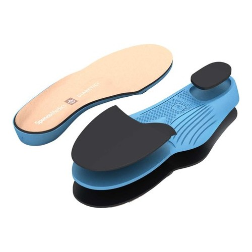 Medics Diabetic Plus Full Insole