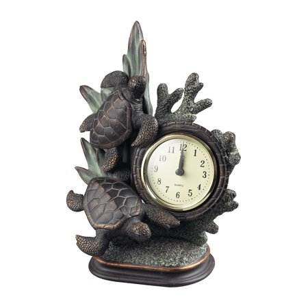 Sterling Industries Home Decor | Sterling Industries 93 10076 Clocks Home Decor Desk Clocks Solemant