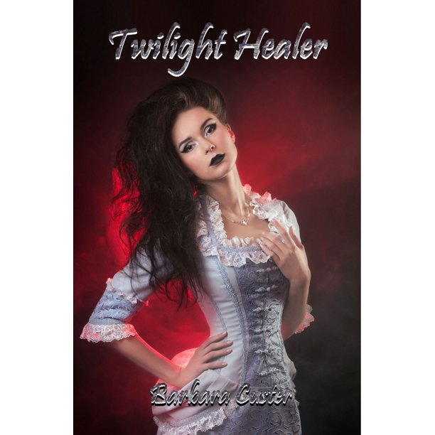 Twilight Healer - eBook