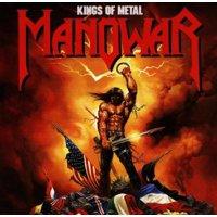 Kings of Metal (CD) (explicit)