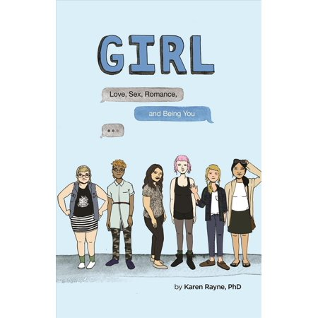 Girl  Love  Sex  Romance  And Being You