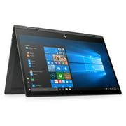 "HP ENVY X360 Laptop 15.6"" FHD, Intel Core i7-8565U, 8GB SDRAM, 512GB SSD, 15-cn1073wm, Ash Silver"