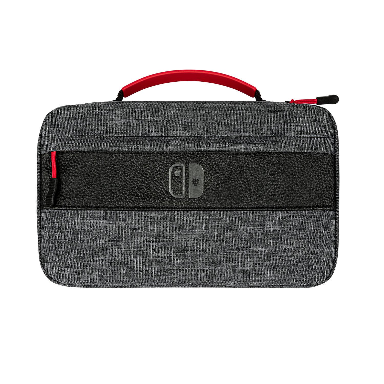 PDP Nintendo Switch Commuter Case Elite Edition, 500-139
