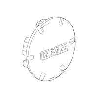 Genuine OE GM Center Cap 9597571